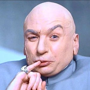 Dr. Evil: A Science Villain