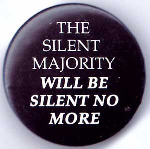 the-silent-majority